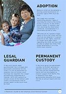 Adoption Legal Permanent