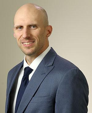 Brett Hays