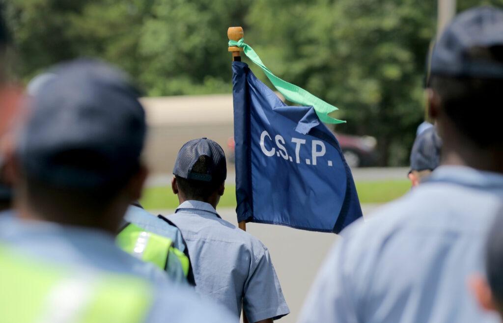 CSTP training