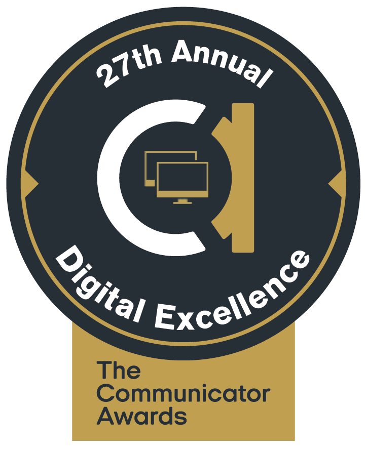 Digital Excellence Award