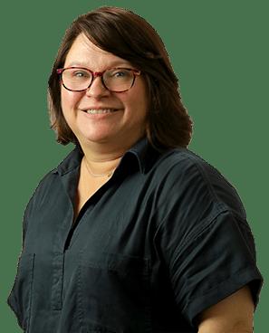 Janet Mann